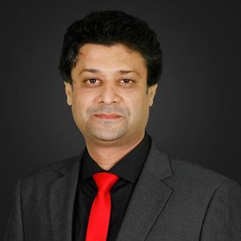 Dr-Dushyanth