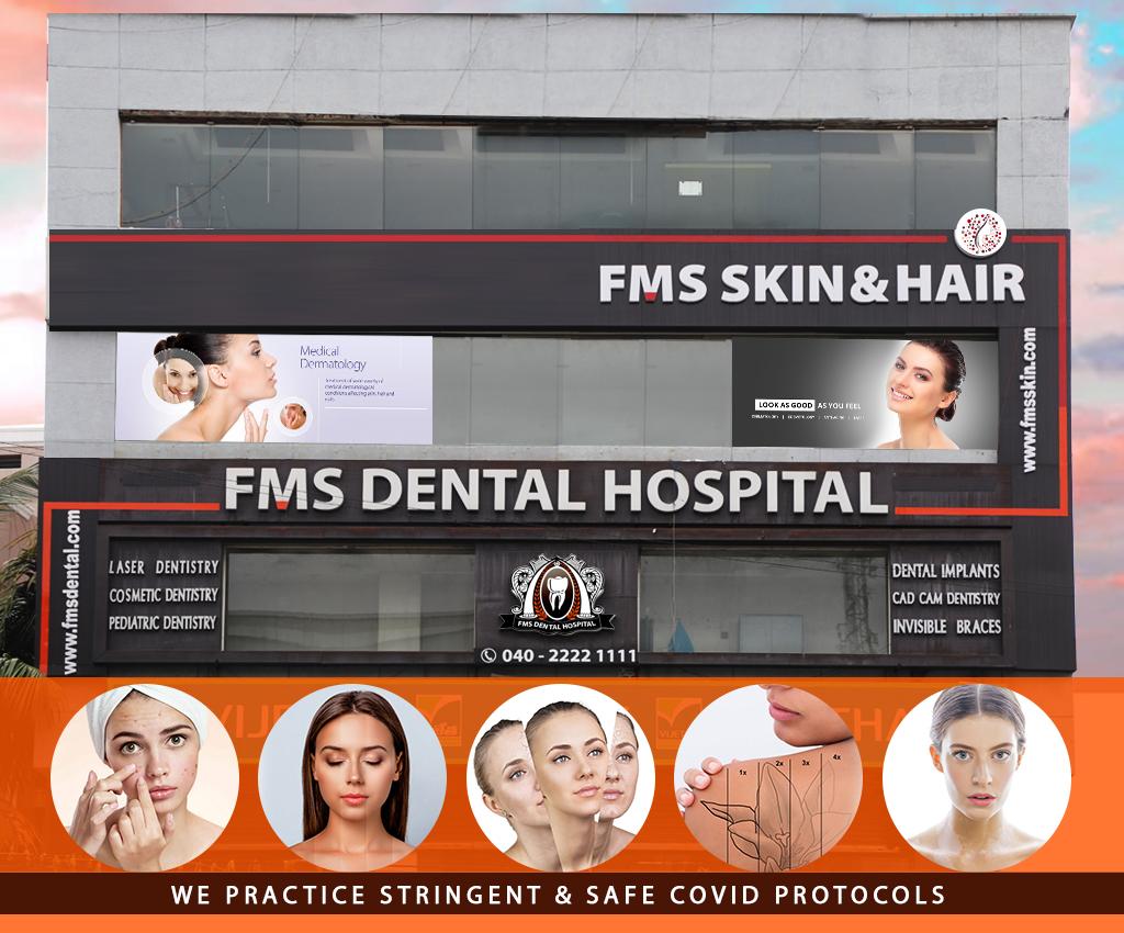 FMS SKIN & HAIR CLINIC KONDAPUR