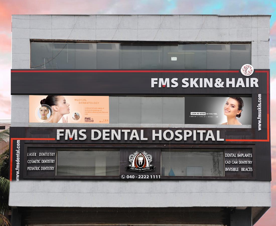 FMS SKIN CLINIC